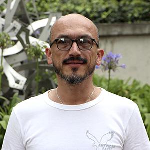 Alex Rolando Bueno