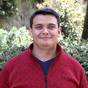 Dario Alejandro Garcia Rico