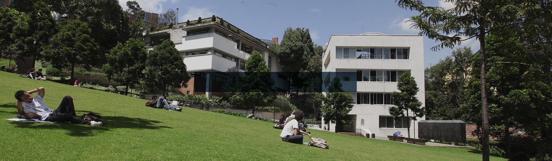 Departamento de Matemáticas | Uniandes