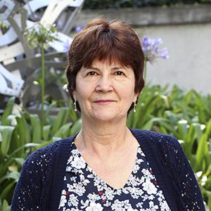 Gladys Gomez de Barbosa