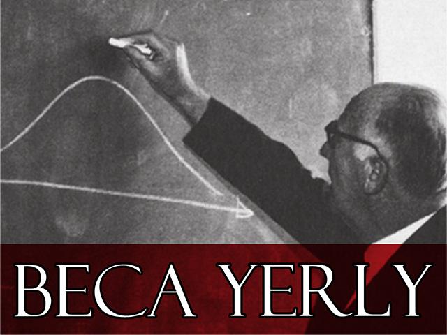 Beca Yerly Matemáticas | Uniandes