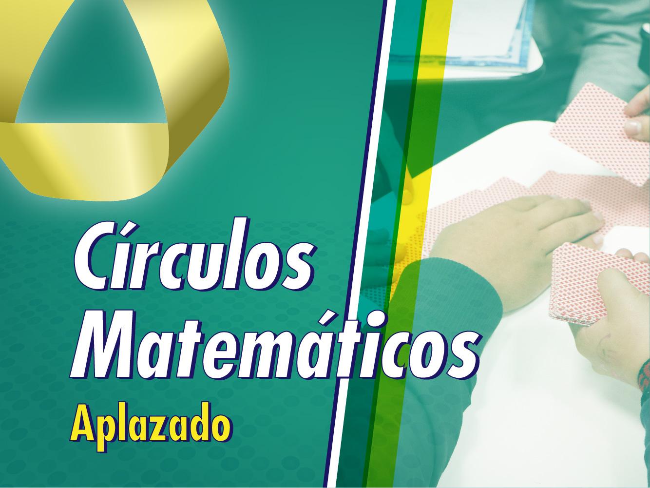 Círculos Matemáticos | Uniandes