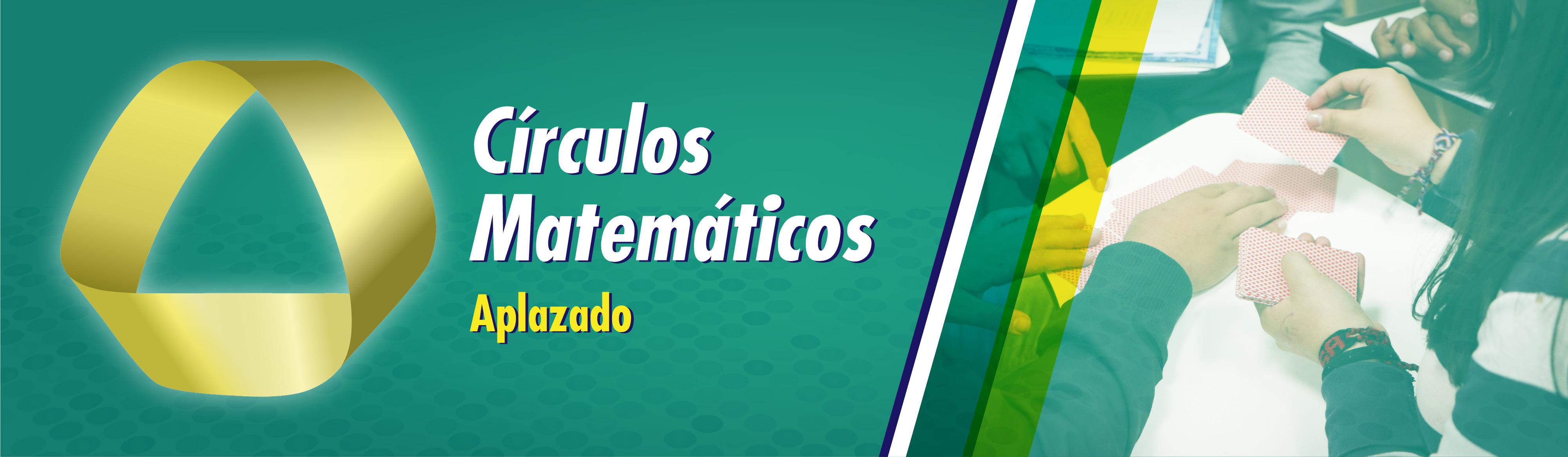 Círculos Matemáticos Uniandinos | Uniandes