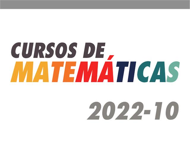 Cursos Matemáticas Uniandes