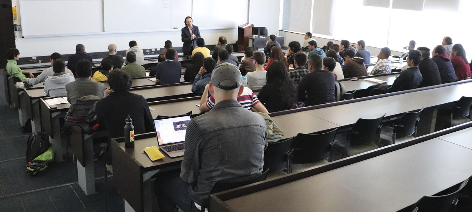Matemáticas por Estudiantes 2019 | Uniandes