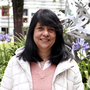 Maria Rosa Brito de Quiroz