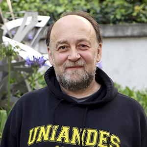 Mikhail Malakhaltsev