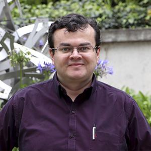 Oscar Felipe Bernal Pedraza