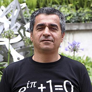 Oscar Oswaldo Zapata Restrepo