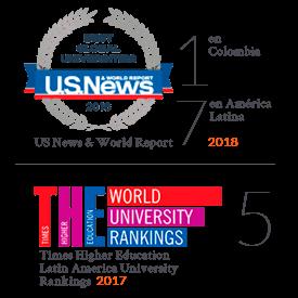 Top Universities Uniandes